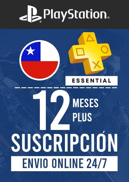 PLUS 1 AÑO (CHILE)