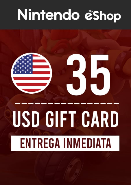 35 USD ESHOP (USA)